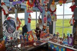 Burgemeester opent Sinterklaasmuseum Westzaan