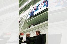 Debby Stam zet gezondere sportkantine van Zaanstad op de kaart
