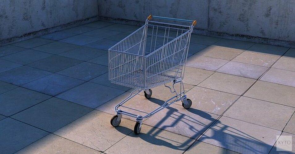 Zaanstad wil het achterlaten van winkelwagentjes verbieden: 95 euro boete