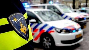 Overval op tankstation in Zaandam