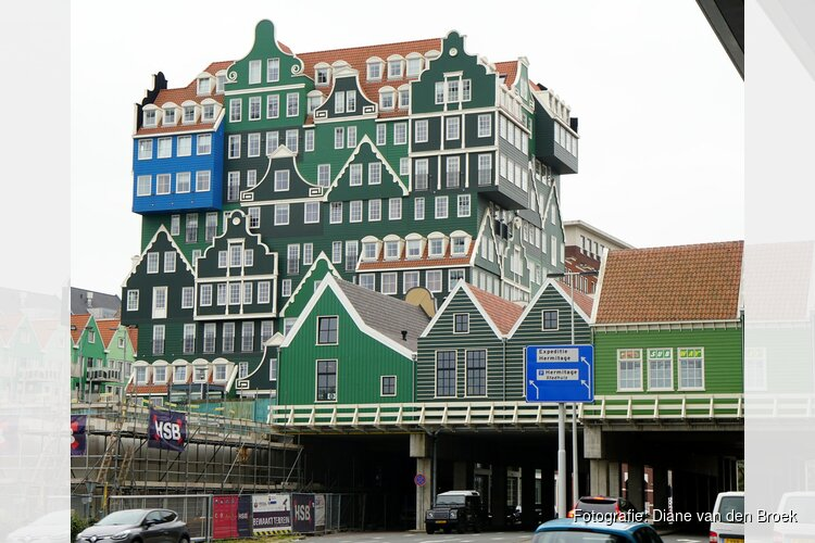 Gemeente Zaanstad leeft mee met betrokkenen ongeval Prins Bernhardbrug