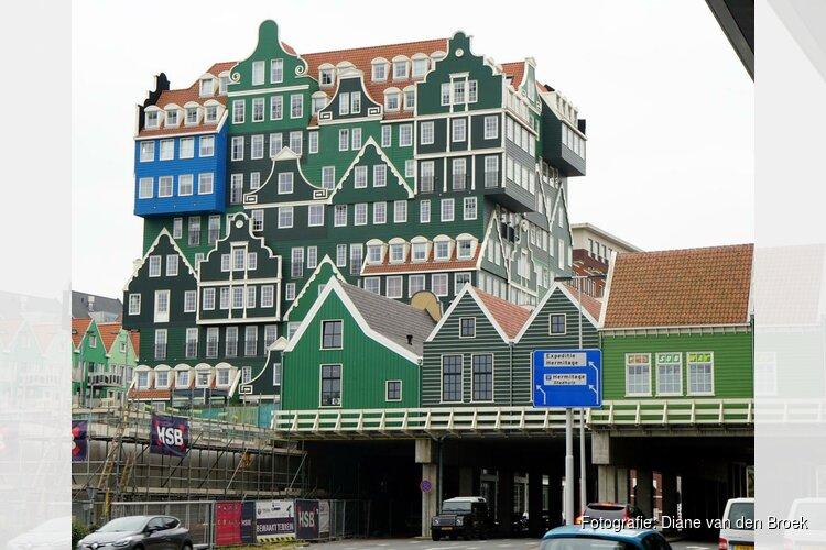 Pollers Beatrixbrug tijdelijk naar beneden