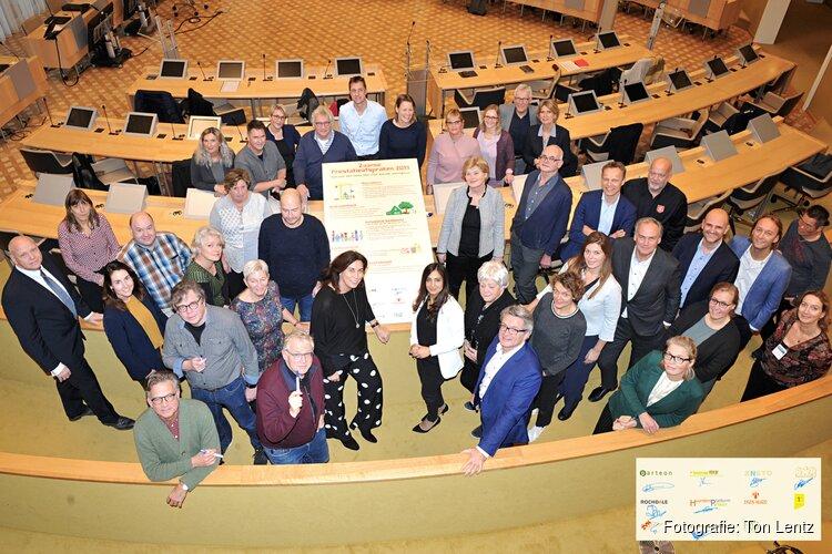 Nieuwbouw sociale huurwoningen in Zaanstad versnellen
