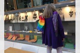 Bijeenkomst en opening tentoonstelling 'Zaanstad Regenboogstad'
