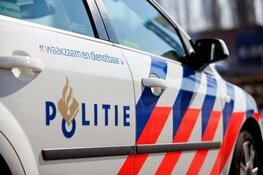 Politie zoekt getuigen autobrand Zaandam(video)