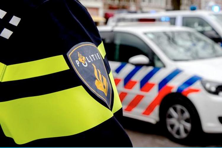 Man aangehouden na verkeersconflict